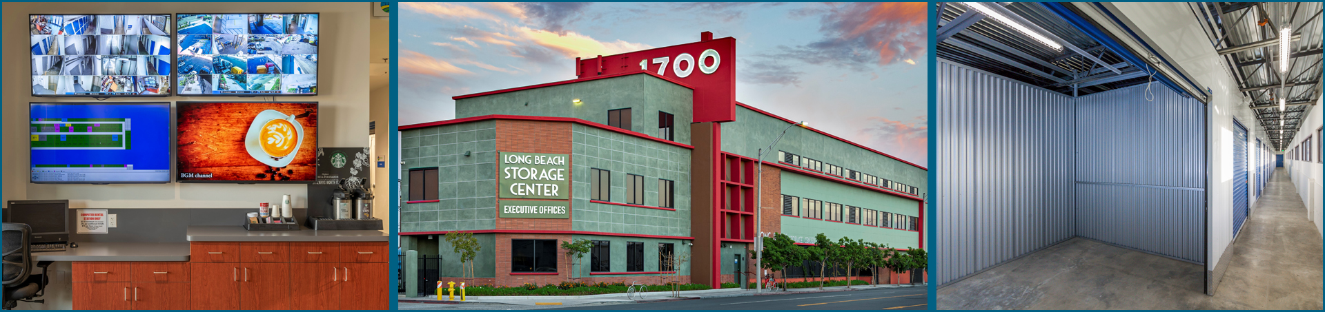 Mini Self Storage In Long Beach Ca With Long Beach Storage Center