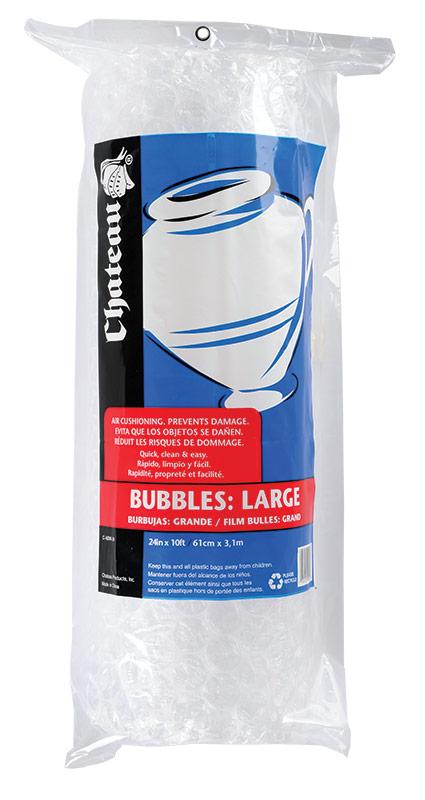 Bubble Protection - Large