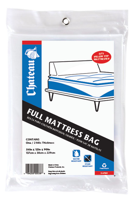 Mattress Bag-Full