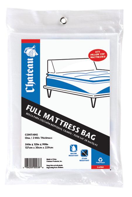 Mattress Bag-Full
