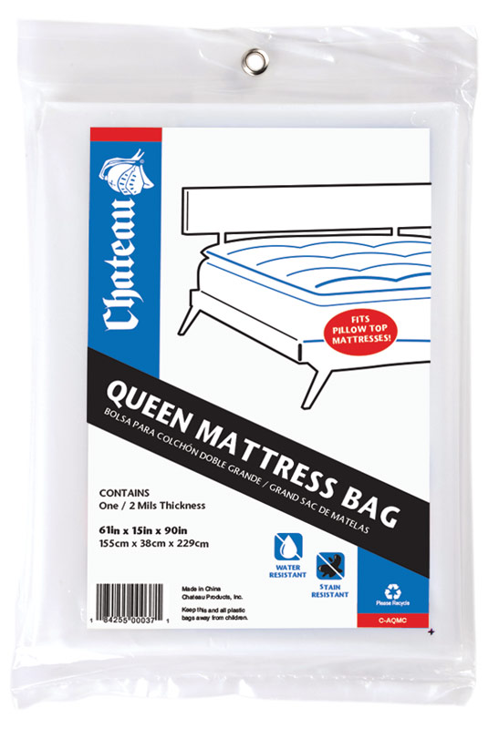 Mattress Bag-Queen