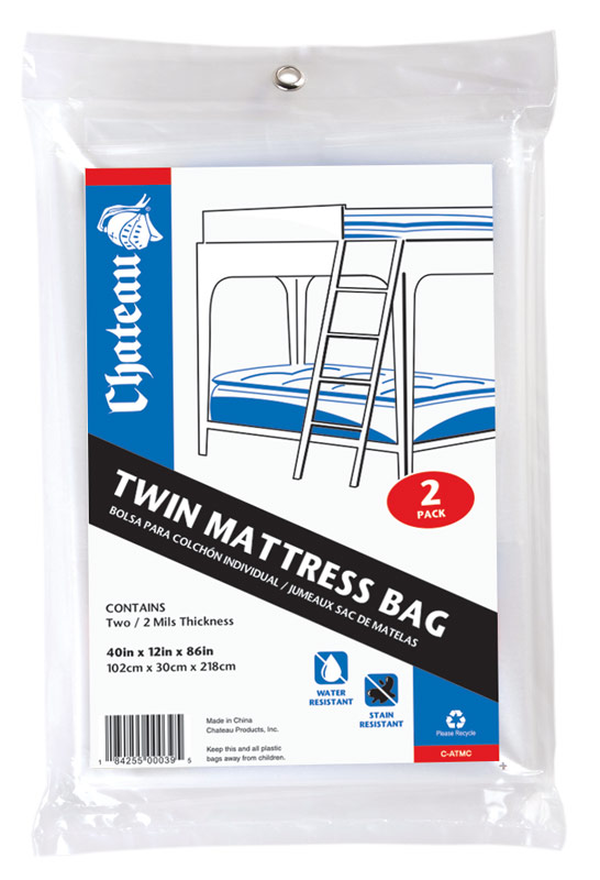 Mattress Bag-Twin