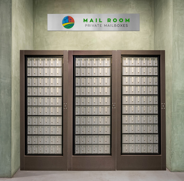 PO Boxes in Long Beach, CA