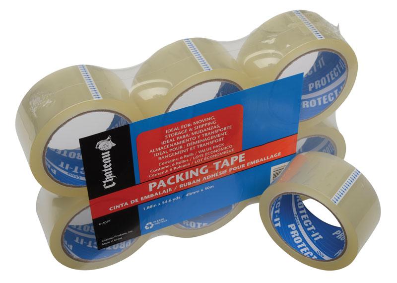 Premium Packing Tape